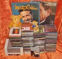 CD - LP - LD - DVD - Video bei KuSeRa
